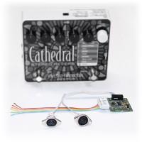 MIDI module for EHX Cathedral