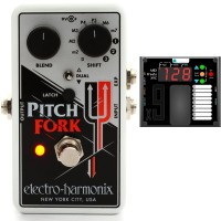 EHX Pitch Fork with MIDI control